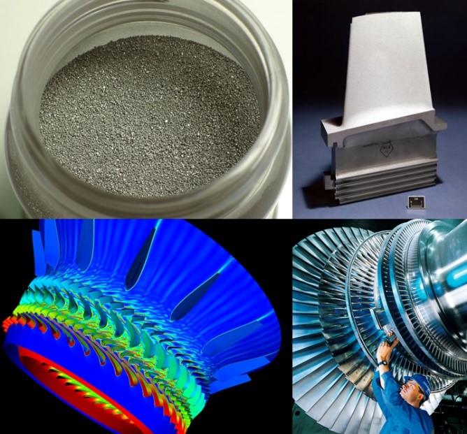 CAPE Turbine Technology